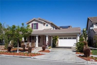 12780 Spring Mountain Drive, Rancho Cucamonga, CA 91739 - MLS#: CV19172448