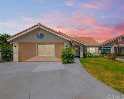 430 Wilson Circle, Corona, CA 92879 - MLS#: CV19172696