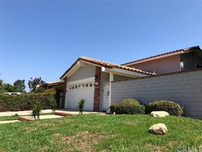 1553 Chalgrove Drive, Corona, CA 92882 - MLS#: CV19172949