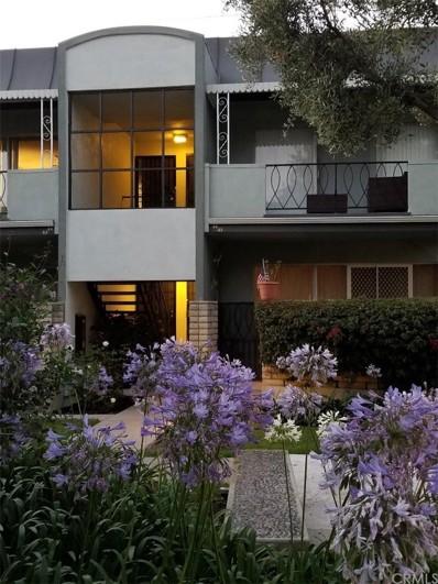5110 E Atherton Street UNIT 46, Long Beach, CA 90815 - MLS#: CV19173124