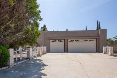 258 Armstrong Drive, Claremont, CA 91711 - MLS#: CV19173900