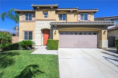 6046 Eaglemont Drive, Fontana, CA 92336 - MLS#: CV19174007