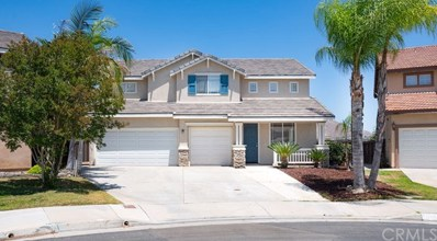 5414 Dalcross Court, Riverside, CA 92507 - MLS#: CV19174620