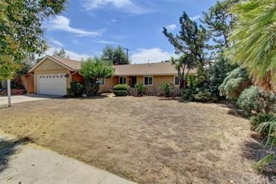 12980 Halford Street, Sylmar, CA 91342 - MLS#: CV19174643