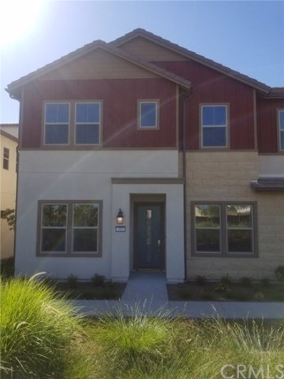 107 Pusan, Irvine, CA 92618 - MLS#: CV19174888