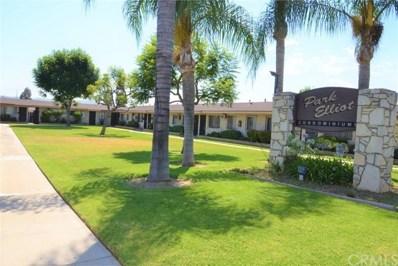 14448 Amar Road UNIT P, La Puente, CA 91744 - MLS#: CV19175505