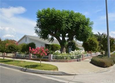 1295 N Chestnut Avenue, Rialto, CA 92376 - MLS#: CV19175573