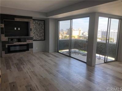 7250 Franklin Avenue UNIT 602, West Hollywood, CA 90046 - MLS#: CV19175832