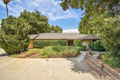 19933 E Covina Hills Road, Covina, CA 91724 - MLS#: CV19176068