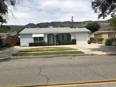 456 W 48th Street, San Bernardino, CA 92407 - MLS#: CV19176563