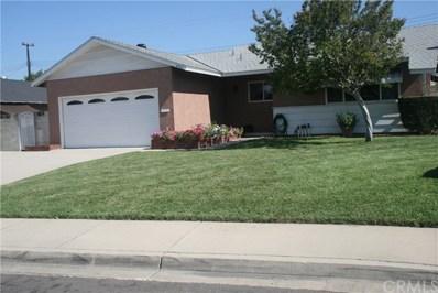 4966 Denver Street, Montclair, CA 91763 - MLS#: CV19176654