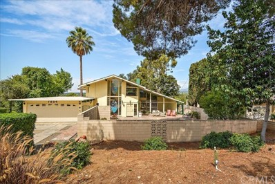7853 Calle Casino, Rancho Cucamonga, CA 91730 - MLS#: CV19176955