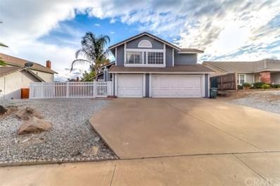 15024 Valencia Way, Lake Elsinore, CA 92530 - MLS#: CV19177261