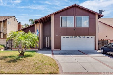 2022 S Grandview Lane, West Covina, CA 91792 - MLS#: CV19177488