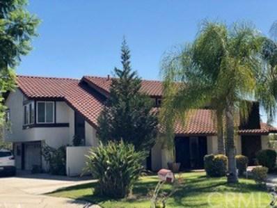 6057 Aquamarine Avenue, Rancho Cucamonga, CA 91701 - MLS#: CV19177846