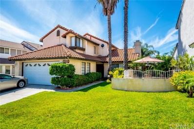 11405 Mount Baxter Street, Rancho Cucamonga, CA 91737 - MLS#: CV19177921