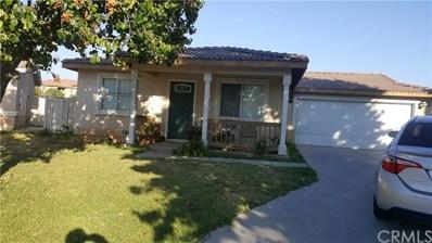 15550 Arobles Court, Moreno Valley, CA 92555 - MLS#: CV19178234