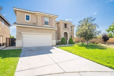 14197 Cavalry Circle, Eastvale, CA 92880 - MLS#: CV19178463