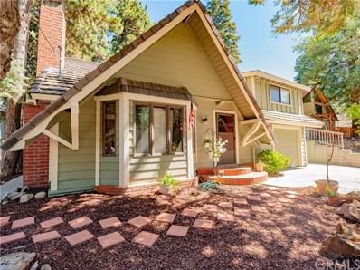 31502 Onacrest Drive, Running Springs, CA 92382 - MLS#: CV19179547