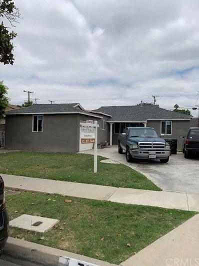 7425 Lynalan Avenue, Whittier, CA 90606 - MLS#: CV19180237