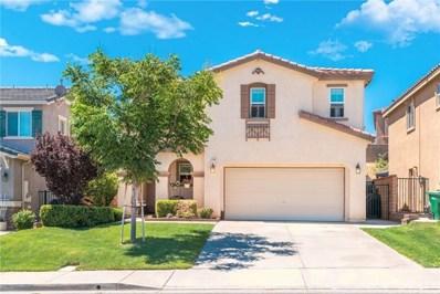 2130 Bosc Lane, Palmdale, CA 93551 - MLS#: CV19180300