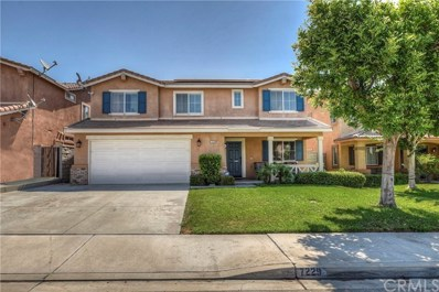 7229 Myrtle Place, Fontana, CA 92336 - MLS#: CV19180333