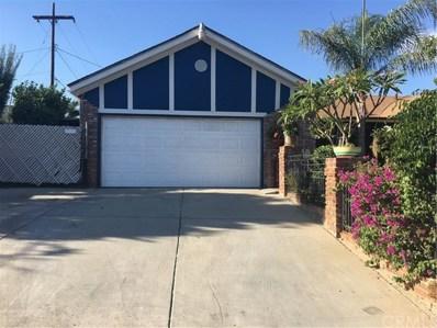6485 45th Street, Riverside, CA 92509 - MLS#: CV19180430