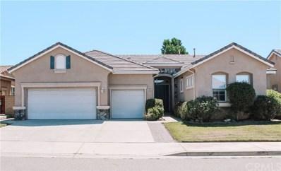 1182 Woodburn Circle, Beaumont, CA 92223 - MLS#: CV19180670