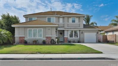 5594 Alexandria Avenue, Eastvale, CA 92880 - MLS#: CV19180922