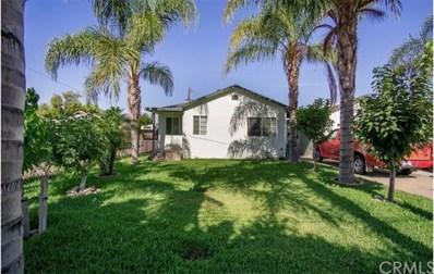 9122 Olive Street, Fontana, CA 92335 - MLS#: CV19181003