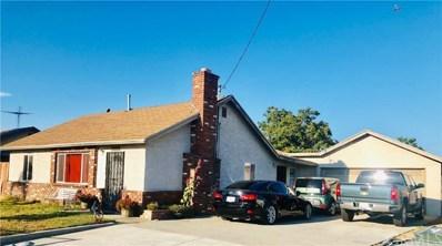 11093 Poplar Avenue, Fontana, CA 92337 - MLS#: CV19181497