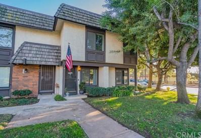 701 Knollwood Lane, San Dimas, CA 91773 - MLS#: CV19181896