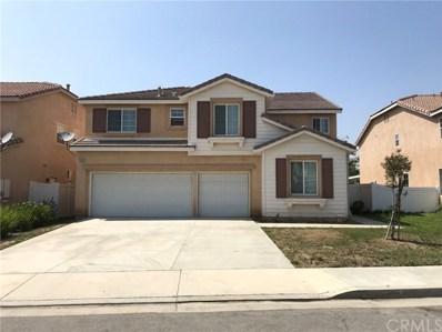 26460 Santa Rosa Drive, Moreno Valley, CA 92555 - MLS#: CV19181913