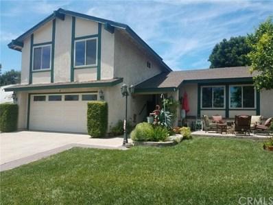 6428 Sunstone Avenue, Rancho Cucamonga, CA 91701 - MLS#: CV19181914