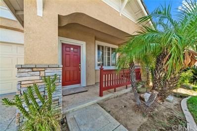 9525 Cedar Glen Court, Rancho Cucamonga, CA 91730 - MLS#: CV19182081