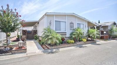 692 N Adele Street UNIT 113, Orange, CA 92867 - MLS#: CV19182536