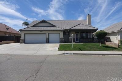 463 Lana Way, Beaumont, CA 92223 - MLS#: CV19182568