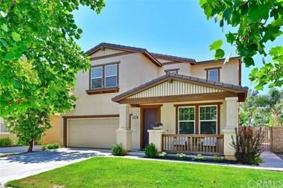 10357 Sicilian Drive, Rancho Cucamonga, CA 91730 - MLS#: CV19182704
