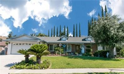 129 Chestnut Hill Place, Claremont, CA 91711 - MLS#: CV19182731