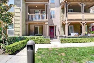 713 S Azusa Avenue UNIT E, Azusa, CA 91702 - MLS#: CV19183753