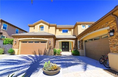 4344 Pepperdine Place, Yorba Linda, CA 92886 - MLS#: CV19183857