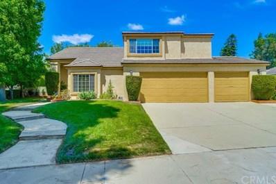 24253 Seagreen Drive, Diamond Bar, CA 91765 - MLS#: CV19183873