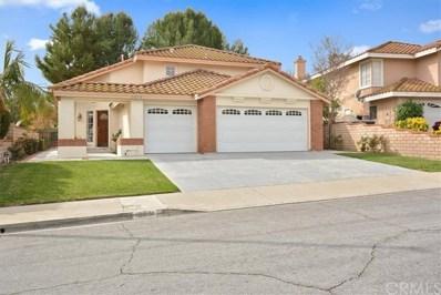 2373 Madrugada Drive, Chino Hills, CA 91709 - MLS#: CV19184026