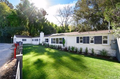 3823 Carpenter Avenue, Studio City, CA 91604 - MLS#: CV19184069