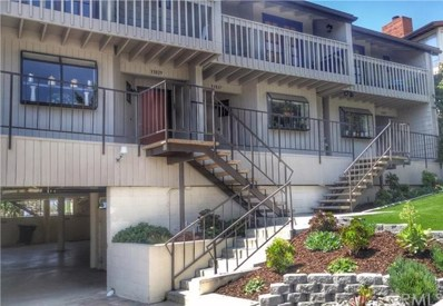 33839 Castano Drive UNIT 2, Dana Point, CA 92629 - MLS#: CV19184127