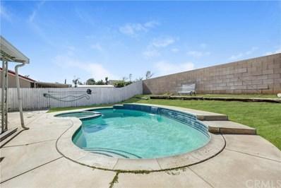 9400 Strathmore Lane, Riverside, CA 92509 - MLS#: CV19184221