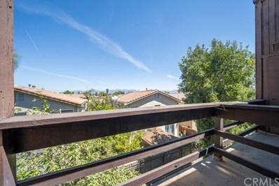 9131 Burnet Avenue UNIT 5, North Hills, CA 91343 - MLS#: CV19184727