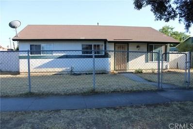2113 Chestnut Street, San Bernardino, CA 92410 - MLS#: CV19184954