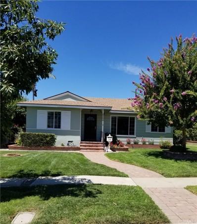 863 N 3rd Avenue, Upland, CA 91786 - MLS#: CV19184999