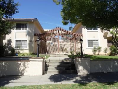449 N Catalina Avenue UNIT 112, Pasadena, CA 91106 - MLS#: CV19185231